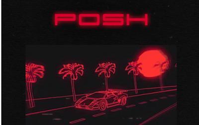 Mayorkun – Posh  (Prod. By NorthBoi)