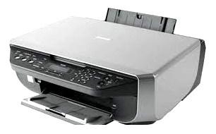 Canon Pixma MX300 Printer Driver Download