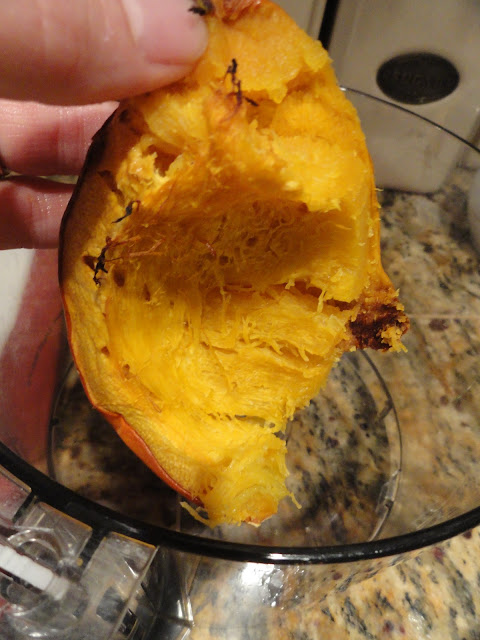 Roasted-Pumpkin-Puree-To-Replace-Canned-Pumpkin-Scrape-Pumpkin-Food-Processor.jpg