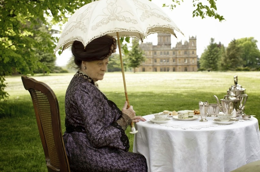 Downton Abbey costumes are coming to Biltmore Estate in Feb.