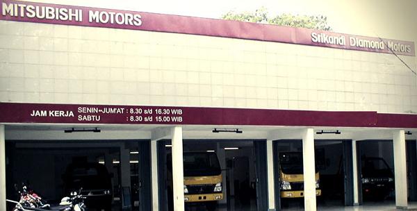 Mitsubishi Srikandi Pelajar Pejuang 1 Dari Daftar Dealer Mobil Di Bandung