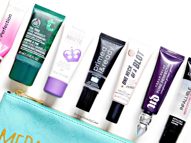 Best and Worst Primers