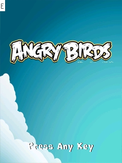 Angry Birds 240*320