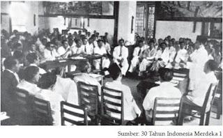 Konferensi Inter-Indonesia