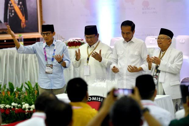 Prabowo-Sandi Masuk Kabinet, Pengamat: Mungkin Gerindra Sudah Lelah Jadi Oposisi