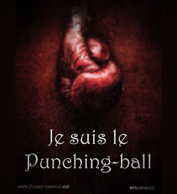 Je suis le punching-ball & Hearth