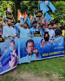 nsui-protest-in-patna-university