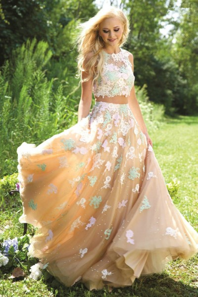 Perfect Prom Gowns