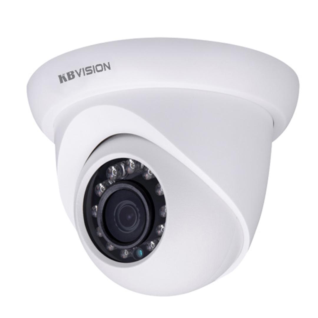 Camera Ip KBVision KX-1312N 1.3 Megapixel