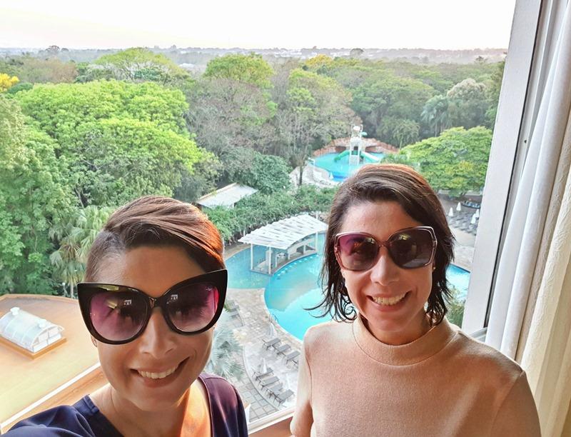 Bourbon Cataratas do Iguaçu Resort Avaliações