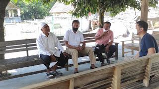 Ustadz Edy Lukito Ingatkan Masyarakat Patuhi Prokes Saat Pengajian