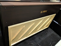 Kawai Digital Piano picture - Review and Report - azpianonews.com
