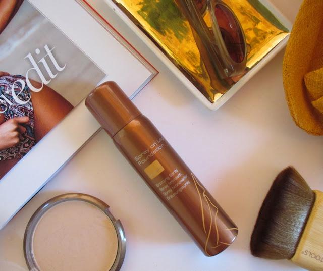 Νέο καλυπτικό σπρέι μακιγιάζ για τα πόδια από την ArtDeco