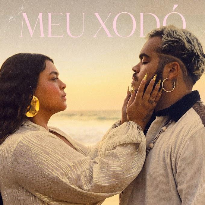 Preta Gil volta ao disco com o single inédito 'Meu xodó', gravado com o filho Francisco Gil