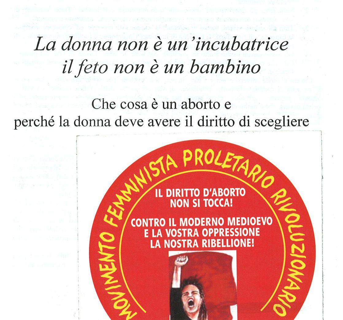 femminismo proletario rivoluzionario  maggio 2018 213ed07697d9