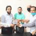 জুড়ী তৈয়বুন্নেছা খানম সরকারি কলেজের অধ্যক্ষের অবসর গ্রহণ