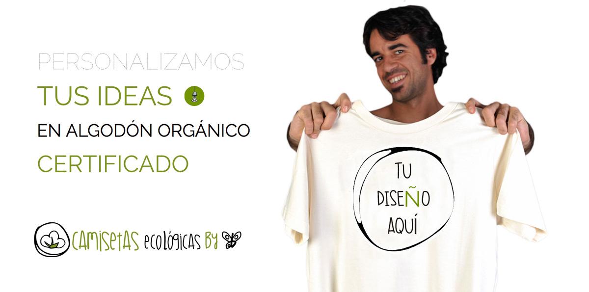 bad119763 Sólo Pienso En Camisetas: Camisetas ecológicas personalizadas por ...