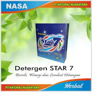 Deterjen Star7
