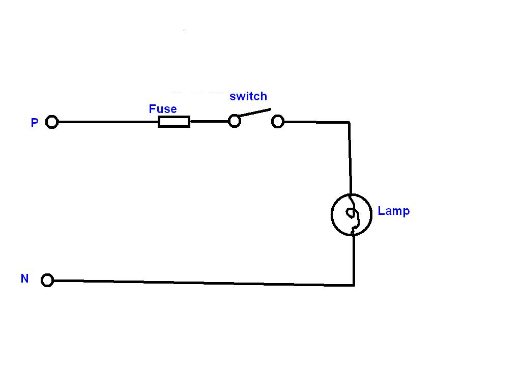 What Is Electric Circuit Electrical And Electronic Free