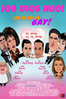 Oy Vey! My Son Is Gay!!, 1
