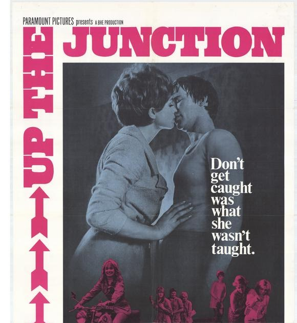 Movie Ramble: Up The Junction 1968