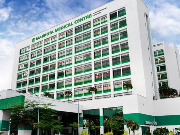 Rumah Sakit Terbaik dan Terbesar di Malaysia