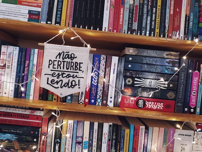 Top 50 livros mais lidos no Skoob