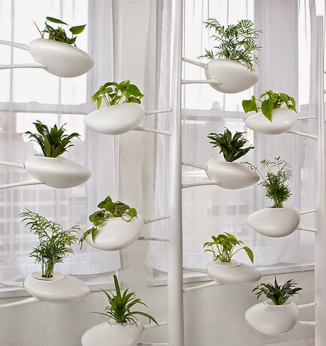 El rinc n vintage de karmela jardines verticales la - Jardin vertical interior ikea rouen ...