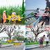 Hết chạy với Color Man và Hoàng Mập, Trường Giang mở show giao lưu trên sông cùng Duy Khánh