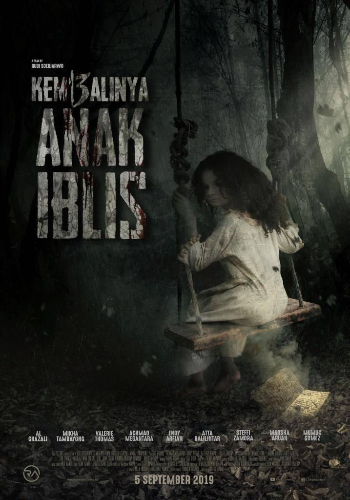 Download Film Kembalinya Anak Iblis (2019) Full Movie Indonesia