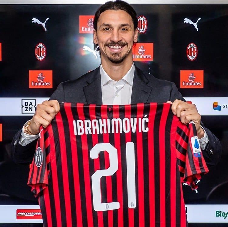 I am much worse - Zlatan Ibrahimovic, Zlatan Ibrahimovic return to Milan, Zlatan is back