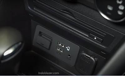 CD player pada mazda cx3 2021