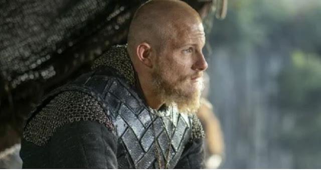 Vikings Season 6 Part 1: Explanation of the ending! Is Bjorn dead?