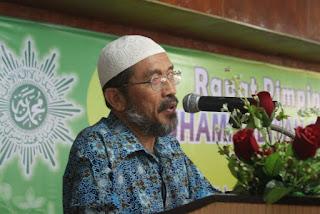 Muhammadiyah Aceh Mulai Puasa 18 Juni 2015