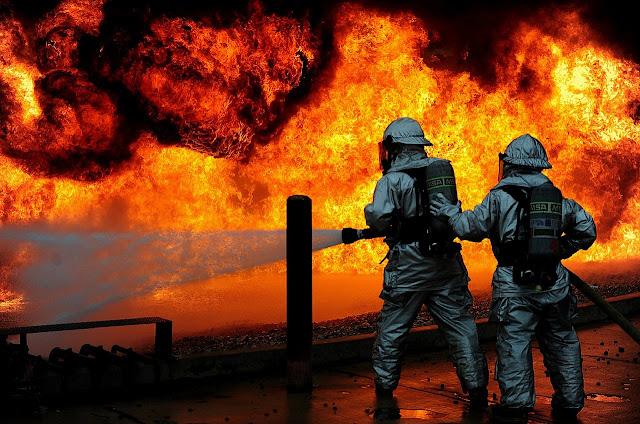 #agilefails - Firefighting is never easy!