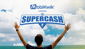 How To Use Mobikwik Supercash for Recharge & Transfer to Bank Account