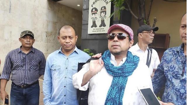 Eks Jubir BPN Prabowo-Sandi Diperiksa soal Peretasan Twitter saat Pemilu 2019