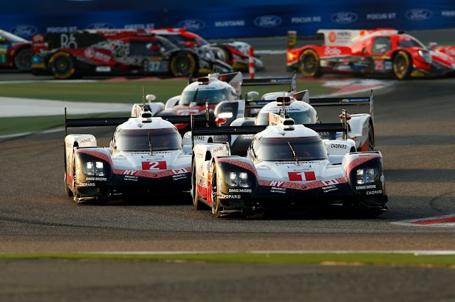 How the LMP titles were won and more good news for the WEC