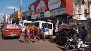 Em frente à Radio Cidade, Fred Maia volta a acusar grupo adversário de perseguição