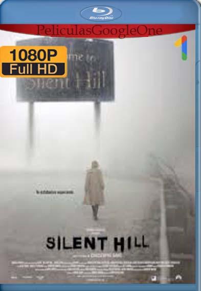 Terror en Silent Hill (2006) [1080p BRrip] [Latino-Inglés] [LaPipiotaHD]
