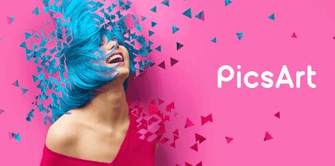 cara menghilangkan iklan picsart
