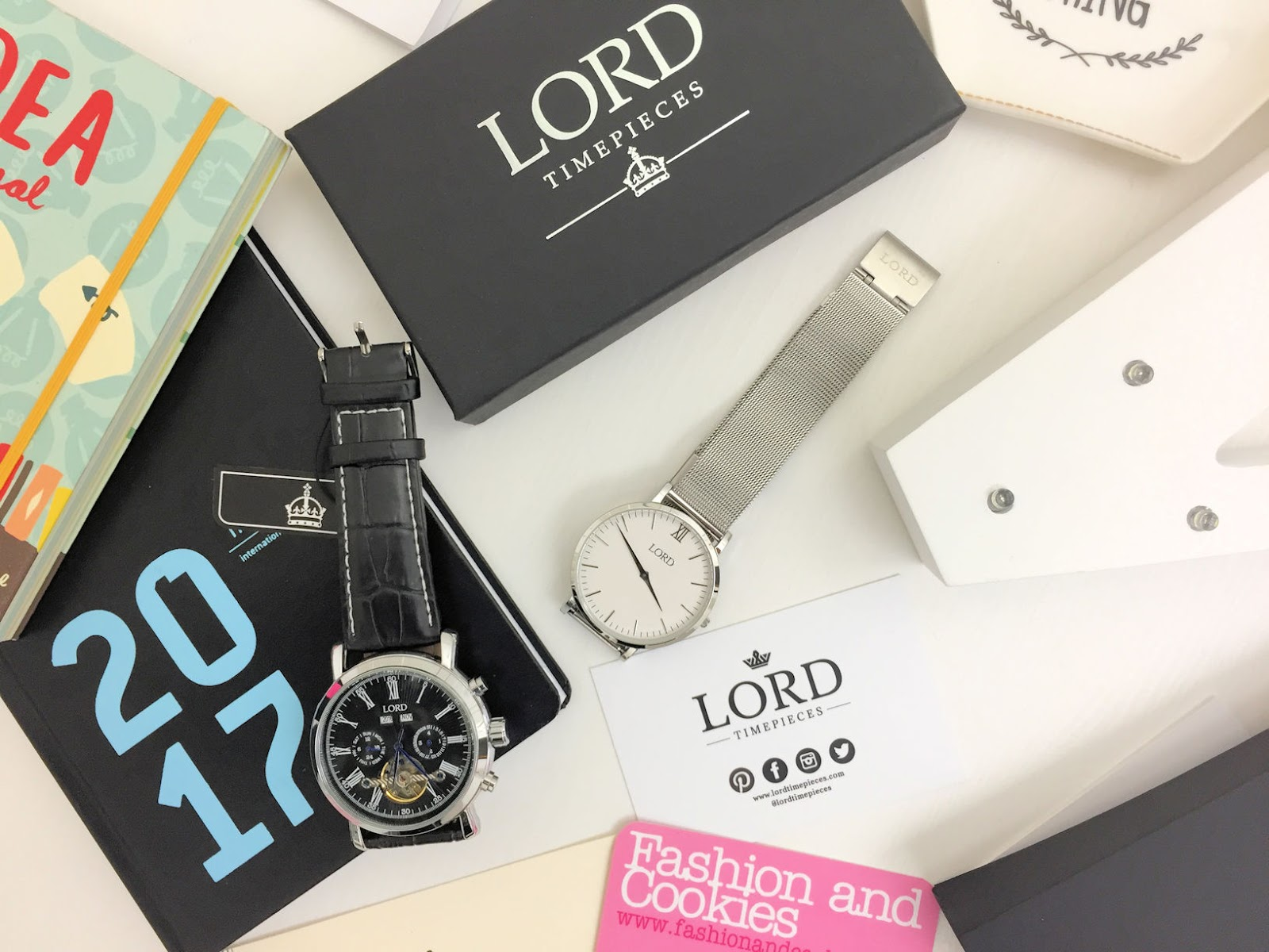 Lord Timepieces shopping experience, Lord watch review on Fashion and Cookies fashion blog, fashion blogger style