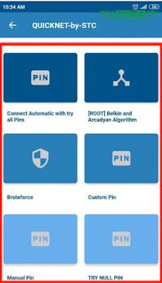 Aplikasi Pembobol Password Wifi Terbaik