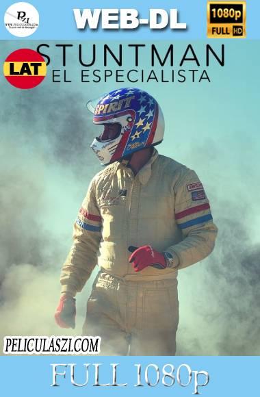 Stuntman (2021) Full HD WEB-DL 1080p Dual-Latino