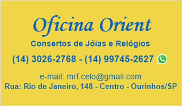 Oficina Orient