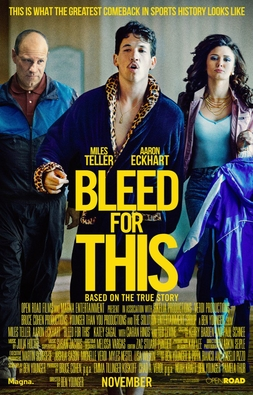Film Bleed For This (2016)