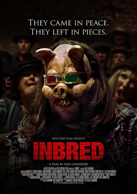 INBRED (2011) ταινιες online seires xrysoi greek subs