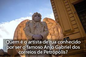 PETRÓPOLIS EM CENA