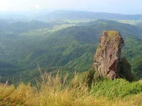 TOURIST SPOTS IN CAVITE Pico de loro mount Palay Palay Cavite