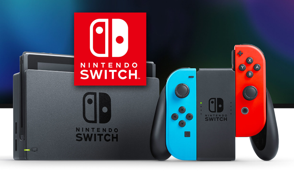 جهاز Nintendo Switch هو الأكثر مبيعاً لشهر يوليو في الولايات المتحدة